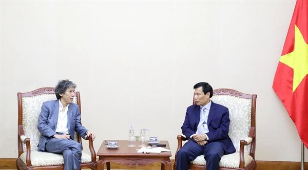 Đẩy mạnh hợp tác phát triển du lịch Việt Nam – Trung Quốc